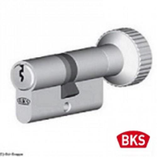 BKS 8806 Knop Cilinder SKG**