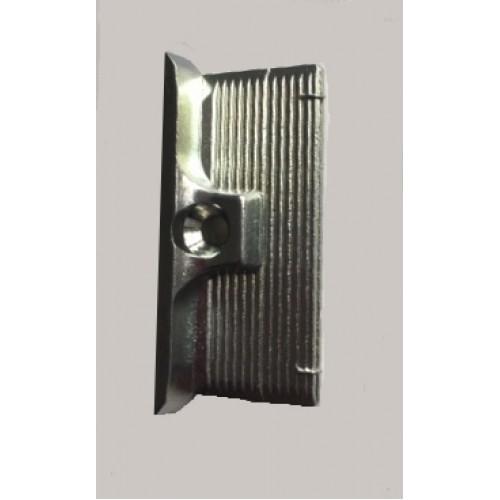 Fuhr sluitplaat voor rolnok RZ45568